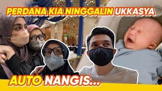 Download UKKASYA NANGIS DITINGGAL KIA PERTAMA KALI