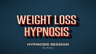 Free Weight Loss Hypnosis Session
