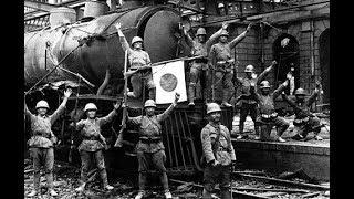 Япония во Второй мировой войне...
