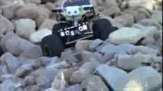 Autonomous R/C Car With GPS Navigation & Collision Avoidance by sergeantjeep on YouTube