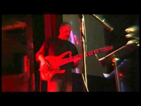 """Gil Parris, """"Crosstown Traffic"""", Feat. Kip Sophos-Bass. BB Kings N.Y.C. 3/22/12"""