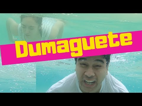 DUMAGUETE (Manjuyod Sandbar + Foodtrip +TOUR )   CRISHA UY