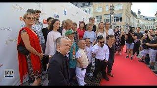 Märchenfilmfestival Fabulix in Annaberg eröffnet