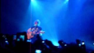All Time Low- Remembering Sunday- Kerrang Tour 2010 Birmingham