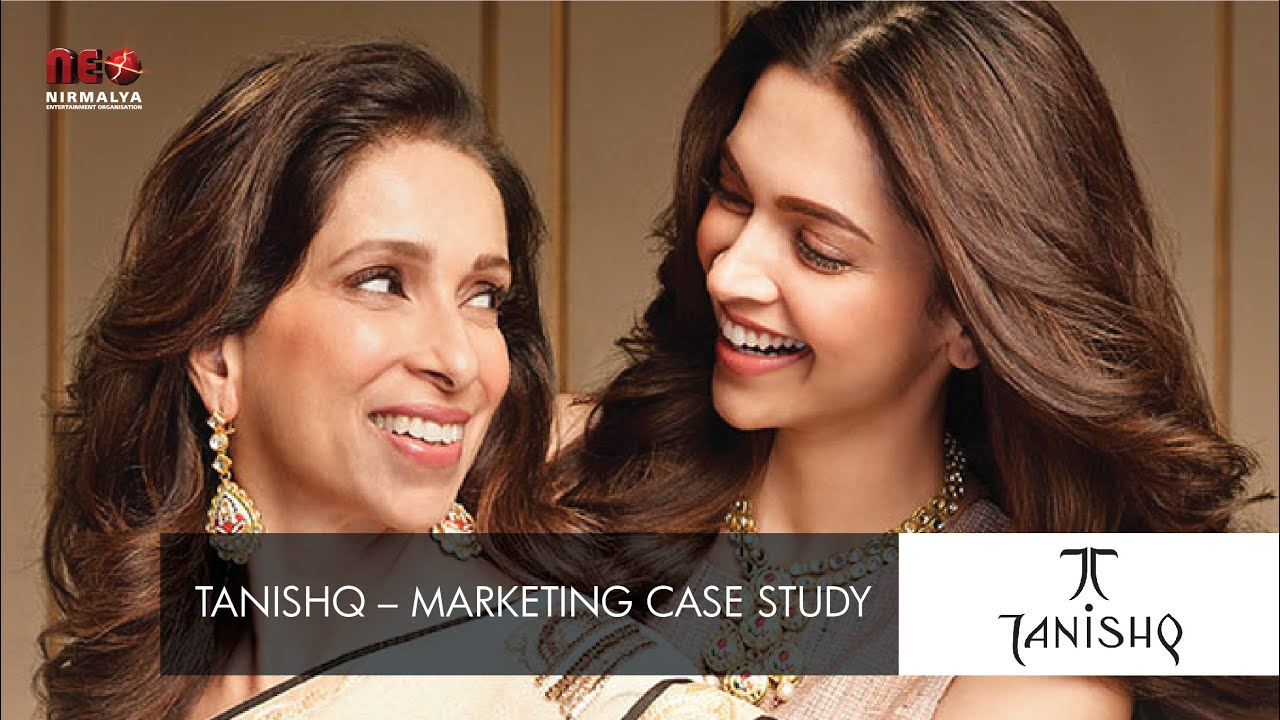 case study on tanishq