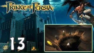 """PRINCE OF PERSIA: PIASKI CZASU #13 - """"Tęsknota za Fahrą?"""""""