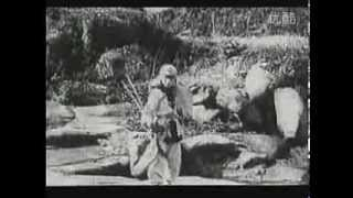 Hong Xia, la justicière errante (红侠, 1929) de Wen Yimin