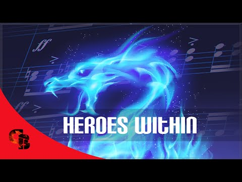 Dota 2: Store - Music Pack - Heroes Within