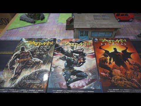 Superhero Movie/TV/Comic/Game Suggestions During Quarentine