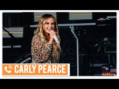 """Carly Pearce Announces NEW Song—A Duet Called """"Hope You're Happy Now"""""""