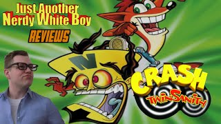 CRASH TWINSANITY REVIEW: Is It The GOOD Crash Bandicoot Game on PlayStation 2?