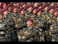 INDIAN ARMY_ HELL MARCH