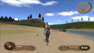 My Riding Stables 2 - All horseshoes in the Field