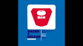 Bazen & Helden - Samoza (Official | HQ)