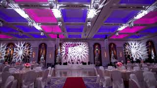 Weddings at Mandarin Oriental, Taipei
