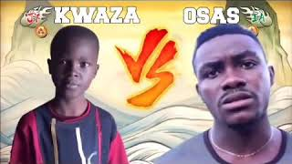 Video KWAZAZ Vs OSSAS by agorivalll (VSHOW) download MP3, 3GP, MP4, WEBM, AVI, FLV Mei 2018