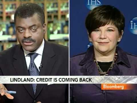 Lindland Says `Pent Up' Demand Boosting U.S. Auto Sales