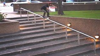 Ryan Thompsons Steady Rollin Part