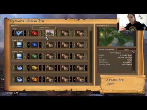 Dee: Heroes of Might and Magic V: Tribes of the East 1. - STOP WORKING |