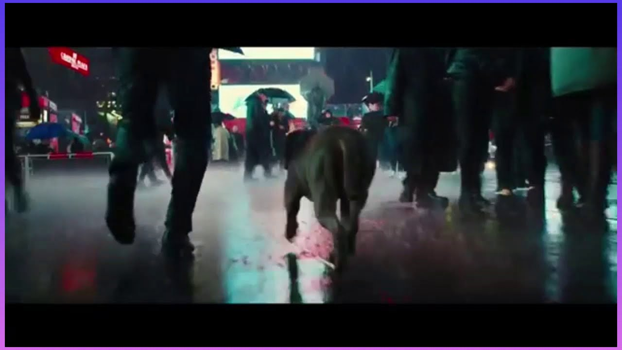 Download John Wick 3 Parabellum | trailer dublado