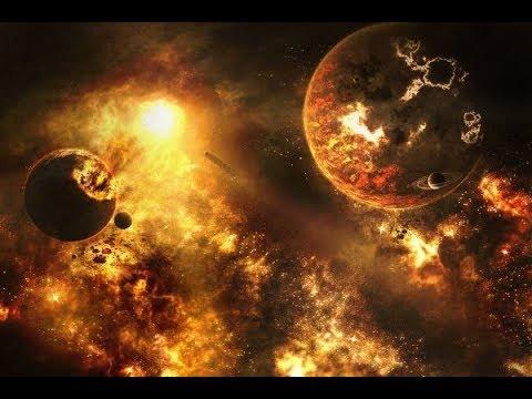 'Пророчество Судного дня' фильм фантастика катастрофа - Ruslar.Biz