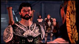 Trailer - DRAGON AGE 2 Making of Part 1 for PC, PS3 and Xbox 360