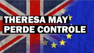 BREXIT: Membros do Parlamento tentam tomar o poder do BREXIT - Enjoy Londres - thumbnail