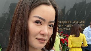 Назарбаевты елден қуып шығу керек! Қазақ қызы Астана алаңында сұмдық айтты