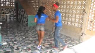Cuban Salsa with Baila Habana
