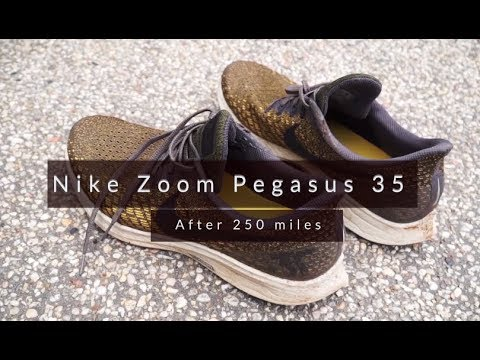 promo code 51dcd a4b7a Nike Air Zoom Pegasus 35 test & review – A great daily road running shoe
