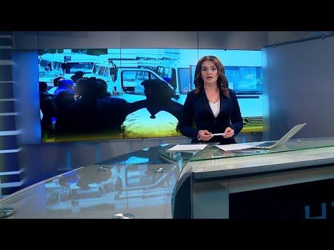 #Новости / 22.02.21 / Вечерний выпуск - 20.30 / НТС / #Кыргызстан