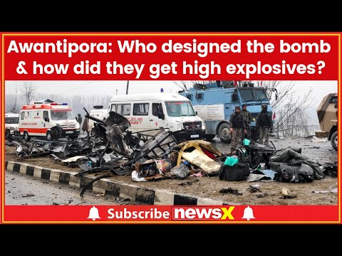Awantipora Probe Questions; Who was the bomb designer & where is he now? Mp3