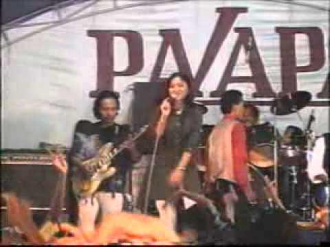 PALAPA Mengapa -  Live Madubronto