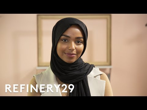 What It's Really Like Being A Muslim Woman In America | Skin Deep | Refinery29