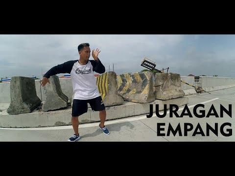 Juragan Empang - Sera - Cover Ngaplo