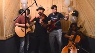 Happy - Pharrell - Instrumental Acoustic Cover