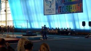 Рок& ролл гимнастика!!!!