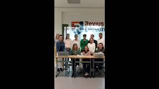 PlasticVrij Challenge 2019 Revius Lyceum Doorn