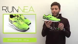 Joma Marathon, una zapatilla running para casi todo
