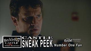 castle 6x04 sneak peek 1 number one fan text message