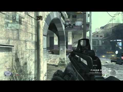 Quick Look: Modern Warfare 2 Stimulus Package