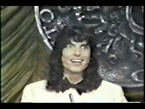 Tommy Tune 1974 Tony Awards