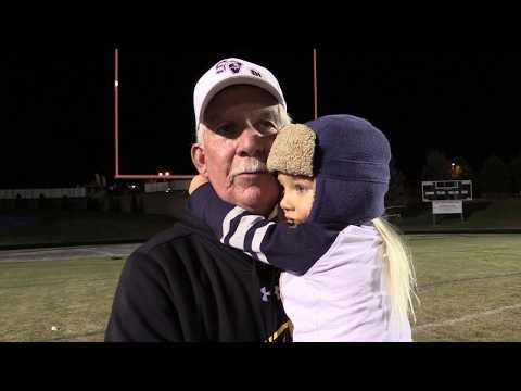 Coach Baucom provides update on Da'Shawn Ivey