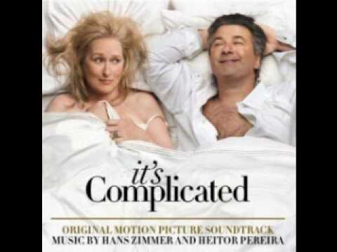 03 Interrupted Kiss - Hans Zimmer - It's Complicated Score