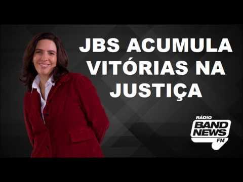 Mônica Bergamo: JBS acumula vitórias na justiça