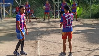 VOLI SIRAMPOG TERBARU UMC VS ROSELA   Tournament IWASI CUP 2021