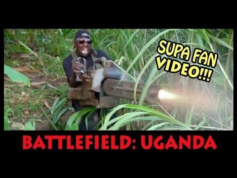 Battlefield: Uganda -  Who Killed Captain Alex