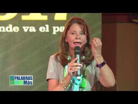 Gran Foro Colombia 2017 ¿Para donde va el país? en Palabras Más