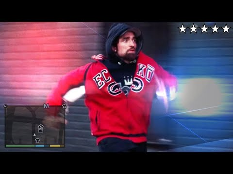Good Time is the Movie Version of Getting 5 Stars in GTA - Up At Noon Live!