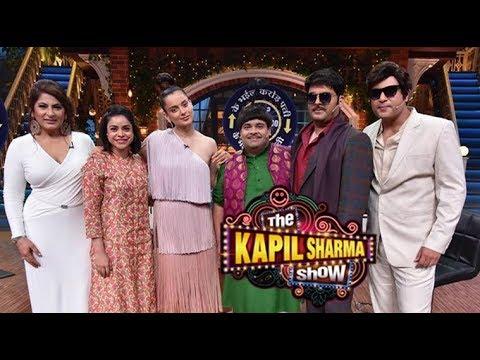 Repeat The Kapil Sharma Show Season 2 Full Episode   20th